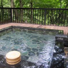 1泊で2度愉しい♪「食」の信夫温泉のんびり館×「湯」の高湯温泉のんびり館の2施設入浴可能プラン♪