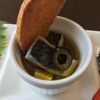 【トビウオプラン】シェフおまかせの飛魚メニュー入洋食コース料理が楽しめる!〜宿泊プラン【2食付】