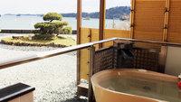 【露天風呂付】天然温泉露天風呂付き客室 「月あかり」