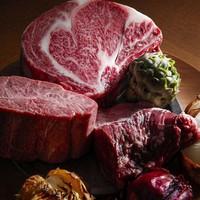 【スタンダード】志摩の宝と美熊野牛のダブルメインを愉しむ美食プラン