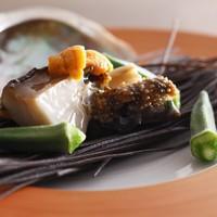 【夕食グレードアップ】プロヴァンス名物鮑ステーキを愉しむ 美食のきらめきプラン