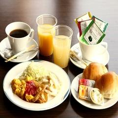 【トク旅北海道】6市合同☆周遊キャンペーンガイドブック付≪和洋35種朝食バイキングプラン♪≫