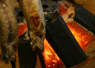 【限定プラン】絶品、岩魚の炭火焼♪飛騨牛陶板焼き◎天ぷらのシンプル夕食!2食付き★