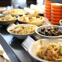 【スタンダード◆朝食付】宍道湖一望レストランの朝食バイキングで地元食材を味わう♪<Wi-Fi完備>
