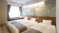 【本館】リニューアル和室ベッド6畳■宍道湖一望(禁煙)