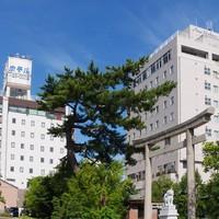 【スタンダード◆素泊まり】松江城下町まで徒歩10分!ビジネス・観光におすすめ<Wi-Fi完備>