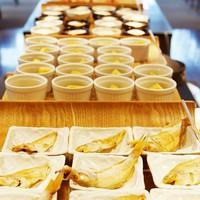 【エコ連泊プラン◆朝食付】連泊がお得!宍道湖一望レストランの朝食バイキングで地元食材を味わう♪