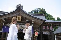 八重垣神社で良縁を♪縁結びプラン♪♪