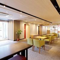 【ビジネス応援◆朝食付】ビジネスマンに嬉しい特典<Wi-Fi完備>