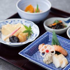 【レディースプラン】MY,OUR SELECT〜ルームサービス朝食、プラン特製アメニティプレゼント〜