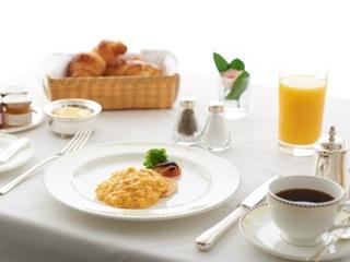 【日・月曜日限定】Special Plan チェックイン/アウト時間が3パターンより選べる(朝食付)