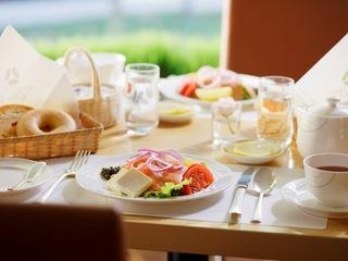 【数量限定】午後のレモンパイ 〜ルームサービスで懐かしいティータイムを〜(1泊限定・朝食付)