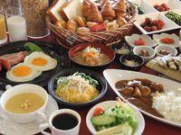【楽天限定】五月風物詩「端午の節句ご膳」&朝食バイキング!