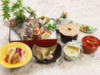 鹿児島満喫プラン♪【うなぎ/天ぷら/刺身】3種の御膳から選べる夕食&朝食バイキング!