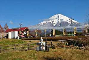 富士朝霧高原ロッジファームイン