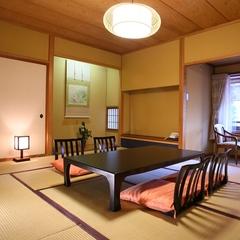 【早割】【さき楽】28日前のご予約でお得な≪菊之湯基本プラン≫ 伝統の本棟造りの老舗旅館へ【温泉】