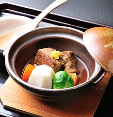 【国宝松本城入場券付】 本棟造りの老舗旅館で本格懐石料理を…1泊2食付プラン 【温泉】