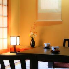 【信州朝ごはん】【ご朝食付きプラン】本棟造りの老舗旅館で優雅にのんびり 【温泉】