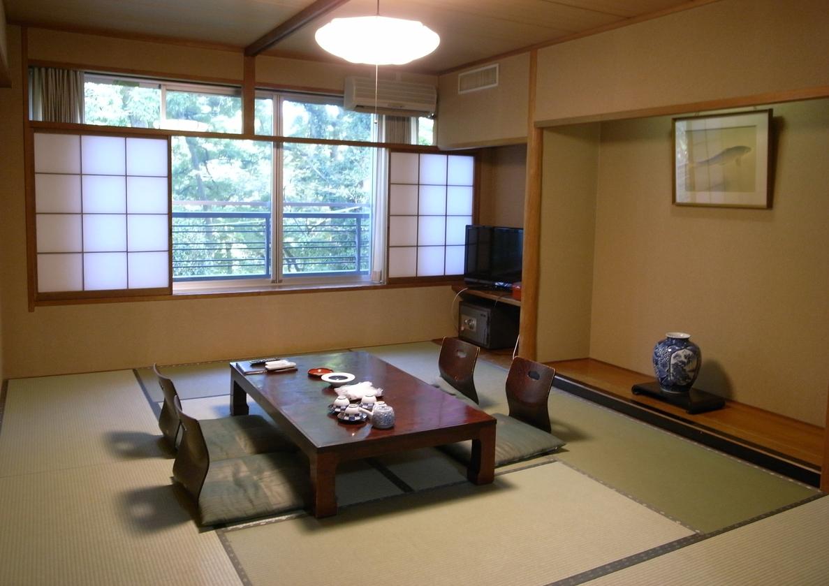 Титибу - Yokotei