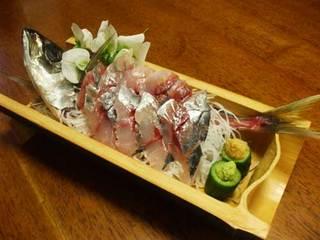 【源泉かけ流し温泉(加温してます)】九十九里産の『旬の魚』を食べつくす標準コース1泊2食付きプラン