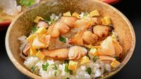〜湊町三国の新鮮魚介料理〜「海席料理」福井らしいお魚中心の会席で不動の人気NO1