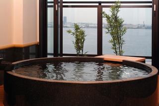 【月曜日〜木曜日限定!】家族風呂1時間付宿泊プラン