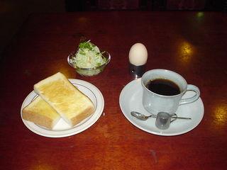 ☆ 朝食(モーニング 軽食)付きプラン ☆