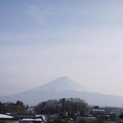 【素泊まり】[好立地×リーズナブル]河口湖徒歩1分!富士五湖・富士山麓観光の拠点に♪現金特価