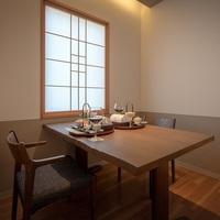 【夕食無し】露天風呂付き客室と朝食付きプラン