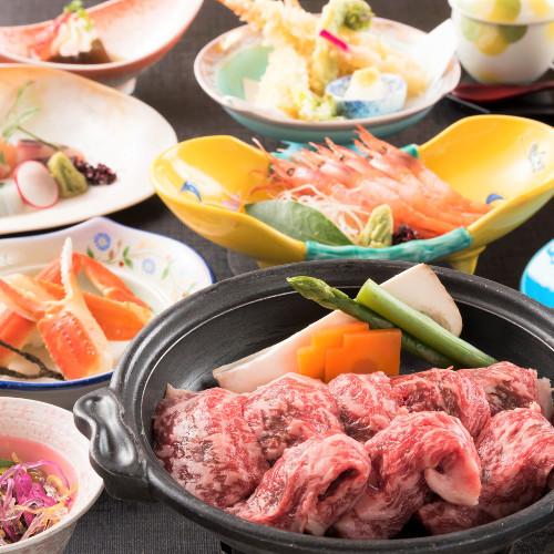 お肉大好き♪ ドーンとメガ盛り ★ ビーフステーキ祭り【食事場所:別会場食】