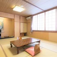 8畳和室 ■食事場所:宿おまかせ