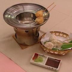 ちょっと贅沢に!味覚会席+「牛フイレステーキ」「日本海のずわい蟹」「ちゃわちゃわ」チョイス