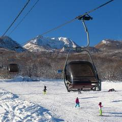 お得な冬のスキーパック!【ANNEX館】全山リフト1日券付1泊朝食 【お先でスノ。】