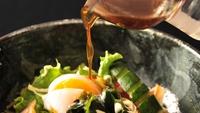 【春夏旅セール】楽天トラベル5%オフ!日本海の魚三昧!にいがた海の幸会席(夕朝食付)