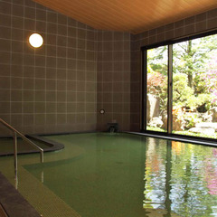 ≪当館から徒歩約10分!東の湯 温泉入浴券付き≫素泊りプラン