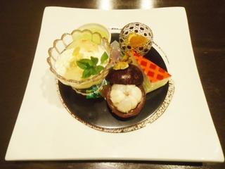 【女性に人気!!】魅惑のデザート5種盛&イチゴリキュール付☆/二食付/禁煙