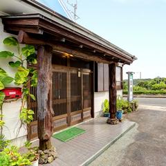 【さき楽28】気ままな素泊まりプラン☆早めの予約で1000円OFF!【GWズラ得】