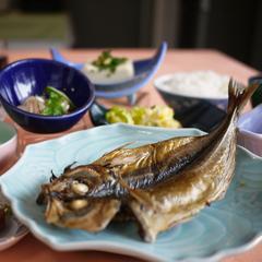 【1泊2食付】朝市すぐ近くの宿!勝浦の海鮮料理に舌鼓