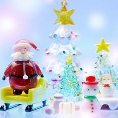 ★クリスマス限定≪2食付≫★人気の創作フレンチで幸せな聖夜を…☆ひみつのプレゼント付♪