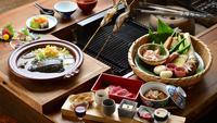 【春夏旅セール】料理番のこだわり膳〜春休み・GW・カップル