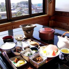 【直前割】出張応援!海一望のお部屋&温泉で寛ぐ【朝食付】