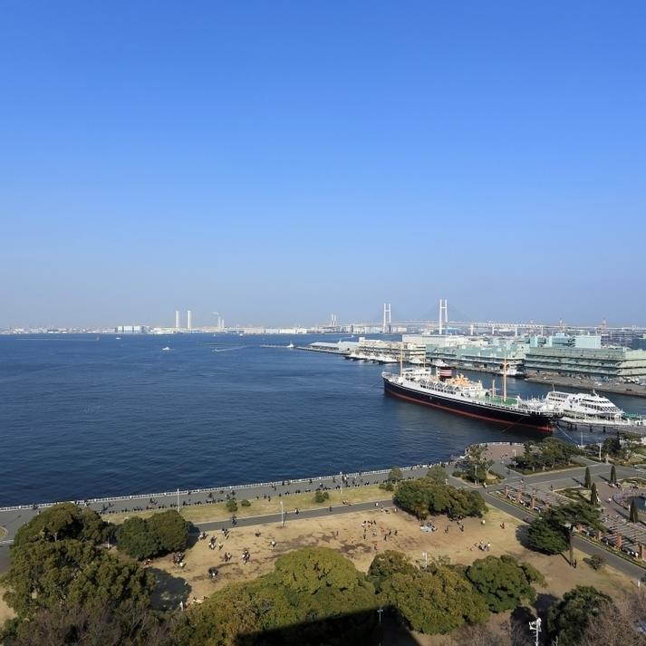 ホテルモントレ横浜 image