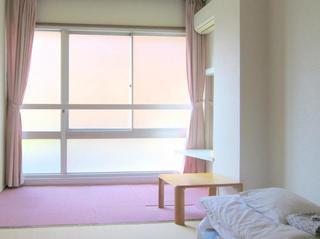 現金特価【気軽な素泊まりプラン】全館和室6〜12畳