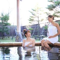 【連泊するとお得】天然温泉を楽しむ 高原の休日【4泊】 名湯「鹿沢温泉」と地元グルメを楽しむ