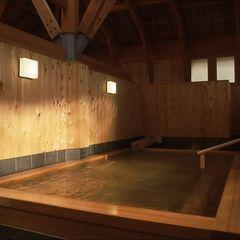 [外湯+射的の無料券付Plan]これぞ温泉旅行。浴衣+下駄+射的+外湯de風情尽くし