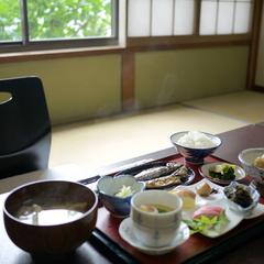 朝食付◆ビジネスにもオススメ!手作りの干物に舌鼓…