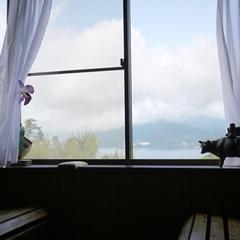 素泊まり◆絶景を望む、真鶴半島の宿でお気軽ステイ