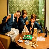 【女子旅】嬉しい!ハンドクリーム特典付き☆気の合う仲間と旅に出よう♪(2食付)