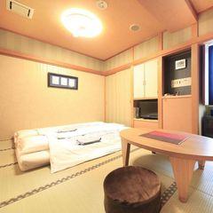 【禁煙】リニューアル和室19平米(バストイレ付)