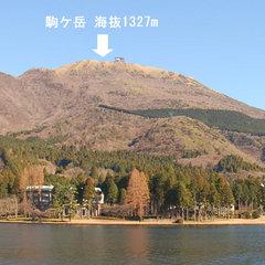 箱根芦ノ湖観光【ポイント10倍】30日前の早予約でポイント10倍